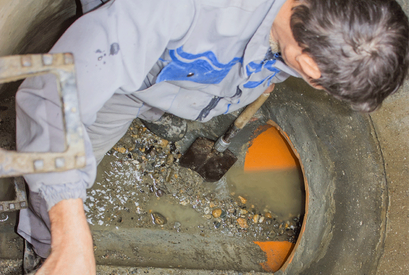Sewer Inspections Derby
