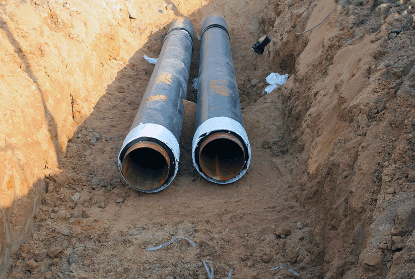 Sewer Relining Derby